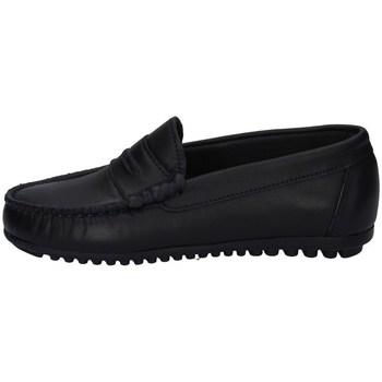 Schuhe Jungen Slipper Balducci ISCH1850 BLAU
