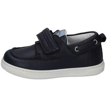Schuhe Jungen Slipper Balducci CITA2903 BLAU