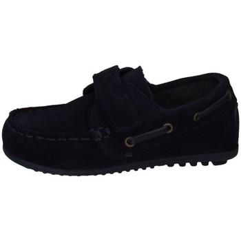 Schuhe Jungen Slipper Balducci BARC1000 BLAU