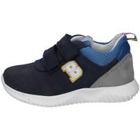 Schuhe Jungen Sneaker Low Balducci MSPO3750 BLAU