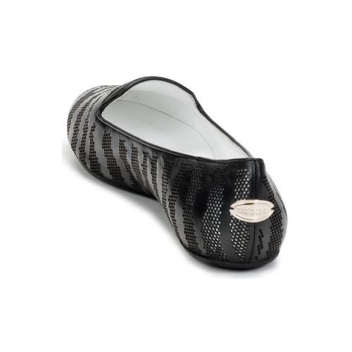 Roberto Cavalli Cavalli Cavalli TPS648 Schwarz  Schuhe Slipper Damen cad3ff