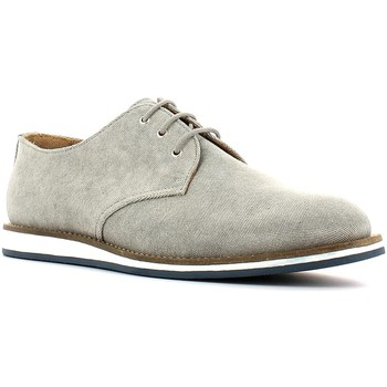 Schuhe Herren Derby-Schuhe Soldini 19158 T S19 Lace-up heels Man Grey