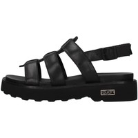 Schuhe Herren Pantoletten / Clogs Cult CLM329500 SCHWARZ