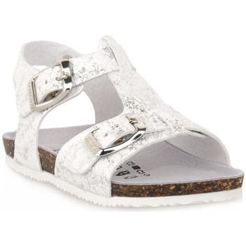 Schuhe Jungen Sandalen / Sandaletten Gold Star BIANCO Bianco