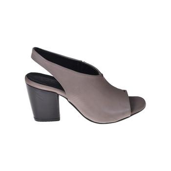 Schuhe Damen Sandalen / Sandaletten Bueno Shoes N1002 Braun