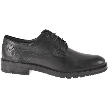 Schuhe Herren Slipper Wrangler WM182042 Schwarz