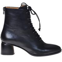 Schuhe Damen Boots Triver Flight 111-02 Schwarz