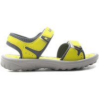 Schuhe Kinder Sandalen / Sandaletten Lotto L55098 Gelb