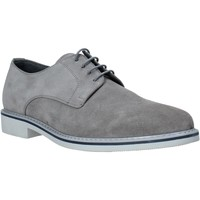 Schuhe Herren Derby-Schuhe Melluso XU15735 Grau