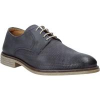 Schuhe Herren Derby-Schuhe Melluso XU31064 Grau