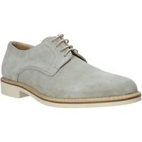 Schuhe Herren Derby-Schuhe Melluso XU15735 Beige
