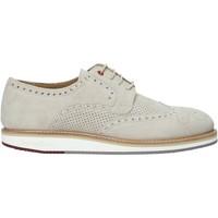 Schuhe Herren Derby-Schuhe Melluso XU16213 Beige