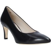 Schuhe Damen Pumps Melluso HD120 Schwarz