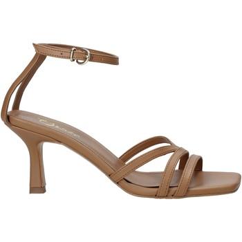 Schuhe Damen Sandalen / Sandaletten Grace Shoes 395R002 Beige
