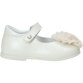 Schuhe Mädchen Ballerinas Naturino 2014715 01 Beige