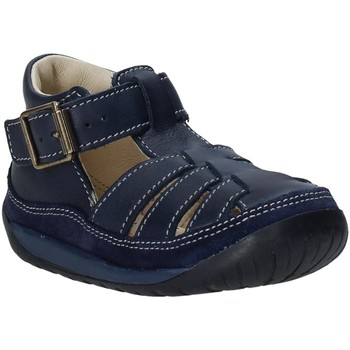 Schuhe Kinder Sandalen / Sandaletten Falcotto 1500746 01 Blau