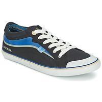 Schuhe Herren Sneaker Low Diesel Basket Diesel Schwarz