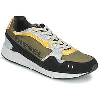 Schuhe Herren Sneaker Low Diesel Basket Diesel Kaki