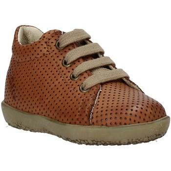 Schuhe Kinder Sneaker High Falcotto 2014581 02 Braun