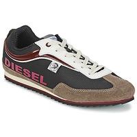 Schuhe Herren Sneaker Low Diesel Basket Diesel Braun