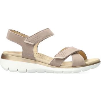 Schuhe Damen Sandalen / Sandaletten Mephisto P5136758 Beige
