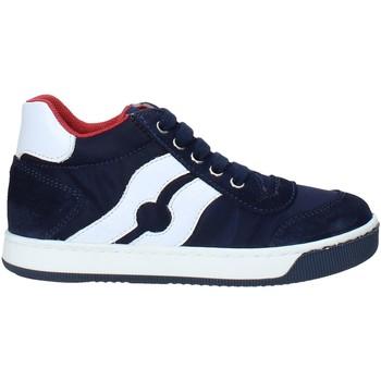 Schuhe Kinder Sneaker Low Falcotto 2013553 01 Blau