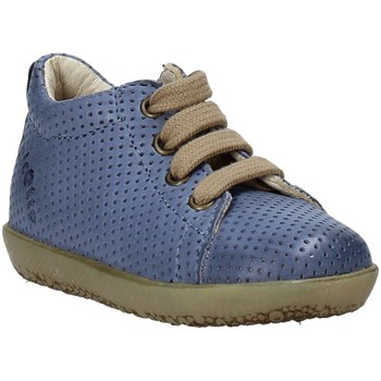 Schuhe Jungen Boots Falcotto 2014581 02 Blau
