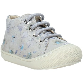 Schuhe Kinder Boots Naturino 2012889 46 Grau