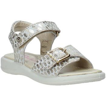 Schuhe Mädchen Sandalen / Sandaletten Naturino 502361 02 Andere