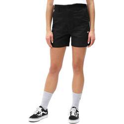 Kleidung Damen Shorts / Bermudas Dickies DK0A4XBXBLK1 Schwarz