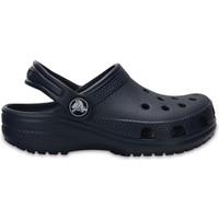 Schuhe Kinder Sandalen / Sandaletten Crocs 204536 Blau