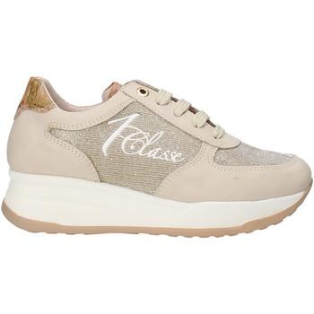 Schuhe Kinder Sneaker Low Alviero Martini 0627 0917 Beige