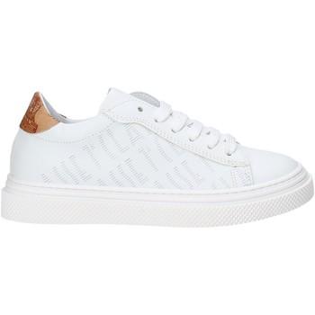Schuhe Kinder Sneaker Low Alviero Martini 0652 0191 Weiß