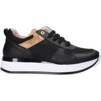 Schuhe Kinder Sneaker Alviero Martini 0611 0930 Schwarz
