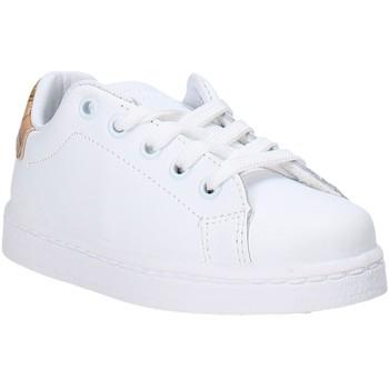 Schuhe Kinder Sneaker Low Alviero Martini N191 578A Weiß