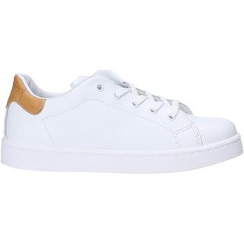 Schuhe Kinder Sneaker Low Alviero Martini P191 578A Weiß