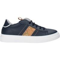 Schuhe Kinder Sneaker Low Alviero Martini 0650 0191 Blau
