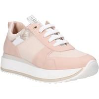 Schuhe Mädchen Sneaker Low Alviero Martini 0612 0926 Rosa