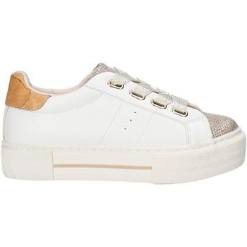 Schuhe Kinder Sneaker Low Alviero Martini 0552 0513 Weiß