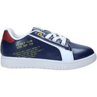 Schuhe Kinder Sneaker Low U.s. Golf S21-S00UK811 Blau