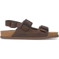 Schuhe Herren Sandalen / Sandaletten Mephisto P5117407 Braun