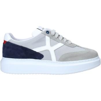 Schuhe Herren Sneaker Low Exton 951 Grau