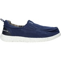 Schuhe Herren Slipper U.s. Golf S21-S00US320 Blau