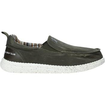 Schuhe Herren Slipper U.s. Golf S21-S00US320 Grün