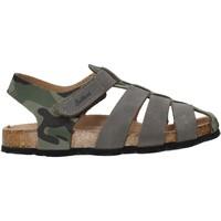 Schuhe Kinder Sandalen / Sandaletten Balducci AVERIS686 Grün