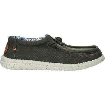 Schuhe Herren Slipper U.s. Golf S21-S00US322 Grün