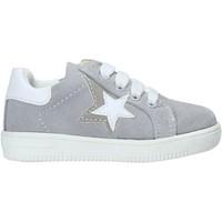 Schuhe Kinder Sneaker Low Balducci AG-1389 Grau
