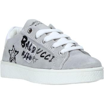 Schuhe Kinder Sneaker Low Balducci BS642 Grau