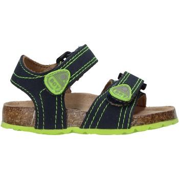 Schuhe Kinder Sandalen / Sandaletten Balducci AG-1559 Blau