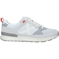 Schuhe Herren Sneaker Low Munich 8410052 Grau